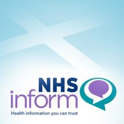NHS 24 Self-Help