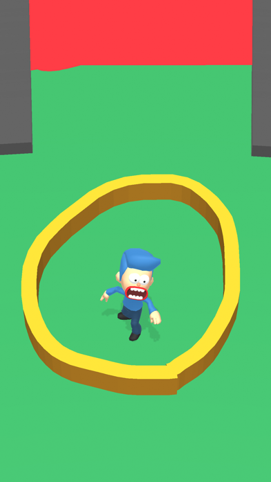 stop the flow! - rescue puzzle screenshot 3
