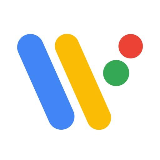 Wear OS by Google - Smartwatch