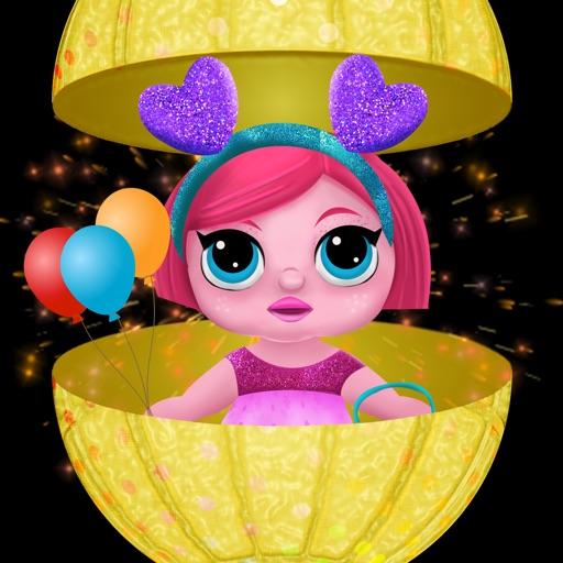 Lol dolls - Eggs surprise game