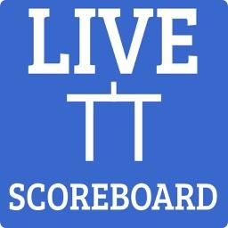 Live TT Scoreboard