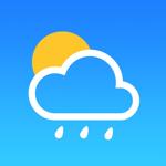 погода Живая-погода на экране на пк