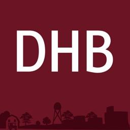 Dakota Heritage Bank