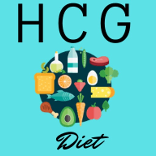 Hcg Diet Recipes App