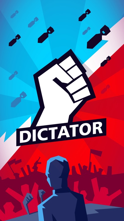 Dictator - Rule the World screenshot-3