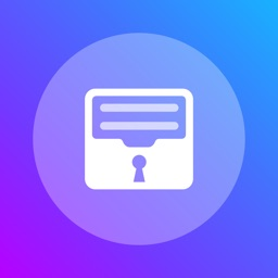 Photo Video Vault: Pocket File
