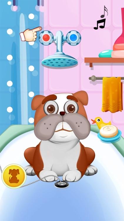 Little Dentist - Fun games screenshot-3