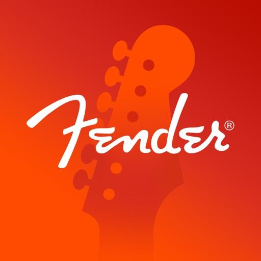 Fender Guitar Tuner