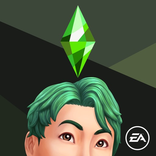 The Sims™ Mobile