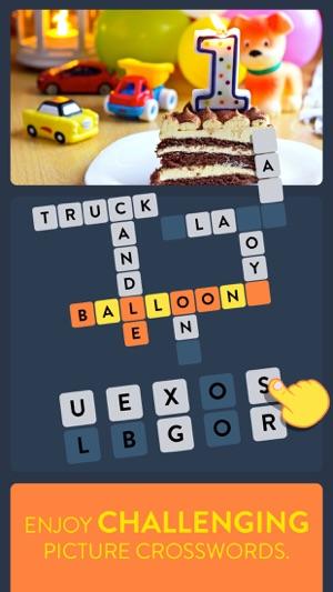 Honey Cakes Crossword