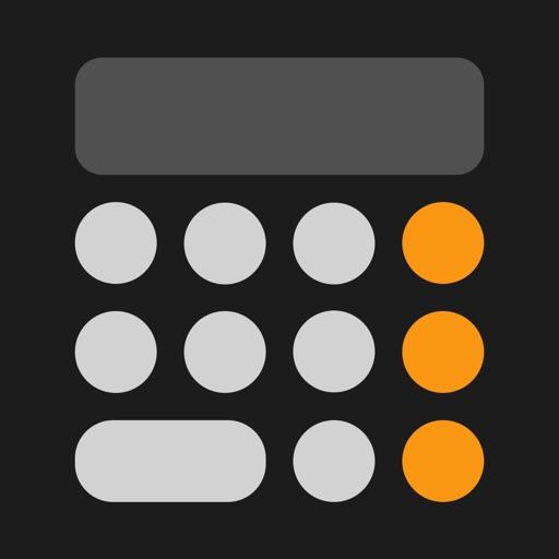 Calculator - Pad Edition icon