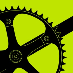 Bicycle Gear Ratio Calc