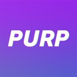 purp - Make new friends