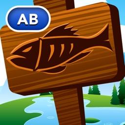 iFish Alberta