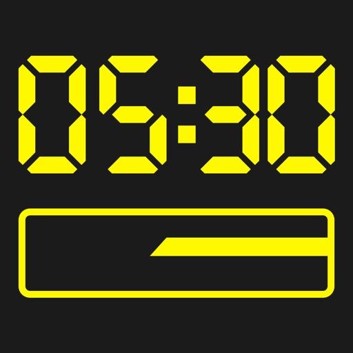 VV Clock