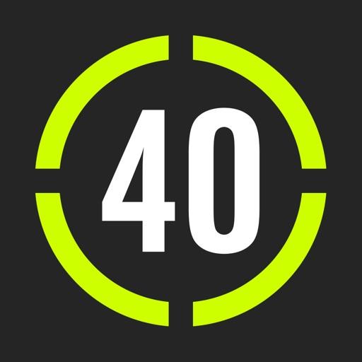 Push 40 Fitness