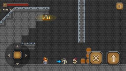 Screenshot 2 Epic Game Maker - Platformer