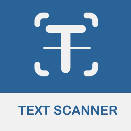 Text Scanner : Image to text