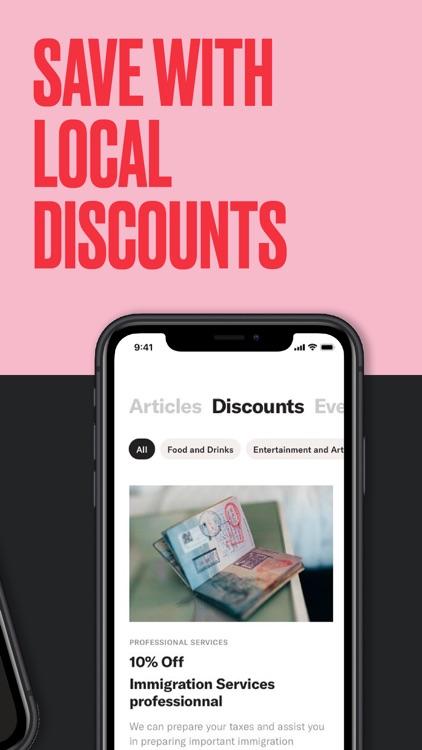 MAJORITY – Mobile Banking screenshot-3