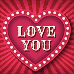 Valentine's Day Stickers!