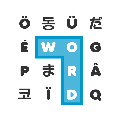 Download Word Search Puzzles∙ free for iPhone, iPod and iPad