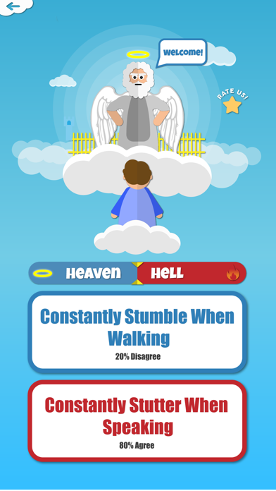 Heaven or Hell: Judgement Day free Resources hack