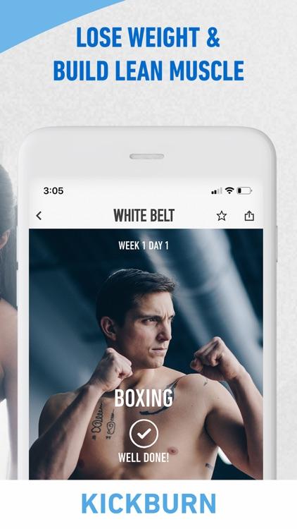 OOMPH Kickboxing Fitness screenshot-4