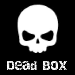 DeadBox - Ghost Hunting App