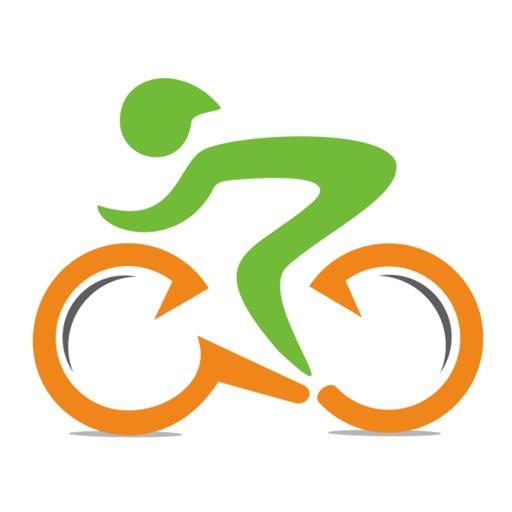 CYCLOG GPSサイクリングガイド&イベントツールアプリ
