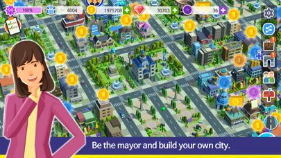 People and the Cityのおすすめ画像2