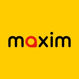 maxim — order taxi & delivery