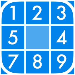 Sudoku - Classic Number Game
