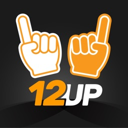 12up - Sports News & Scores