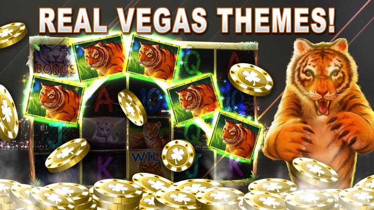VIP Deluxe Slots: Vegas Slots screenshot-3