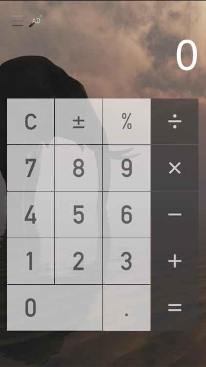 Calculator screenshot-0