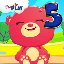 Bears Fifth Grade School Games