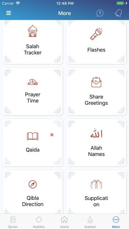 Islam 360 screenshot-4