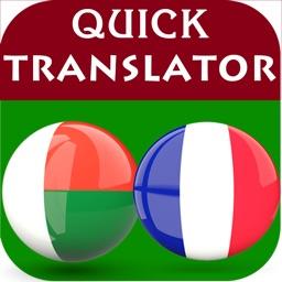 Malagasy French Translator