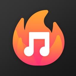 Music Widget - Music player