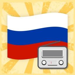 Russia FM - Radio & Podcast