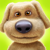 Talking Ben The Dog For Ipad app review