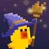 Little Wizard Sally - iPadアプリ