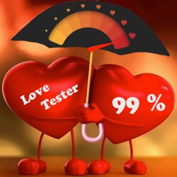 Love Tester and Quotes