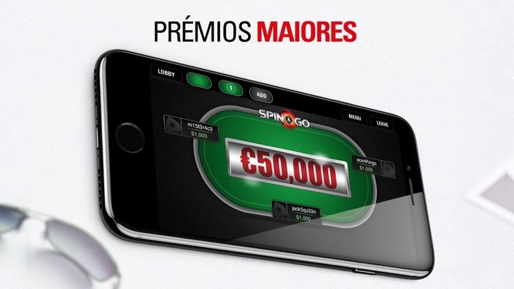 PokerStars: Jogos de Poker screenshot-3