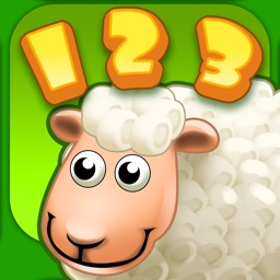 Count Sheep is fun! Number 123