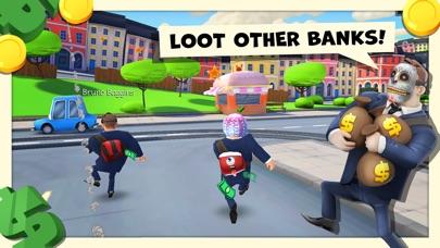 Screenshot of Snipers vs Thieves: FPS Clash App