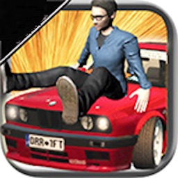 Car Stunt Race : Fun Racing