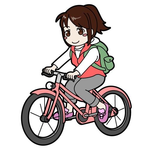 自転車のルール&マナー 道路交通法改正クイズ