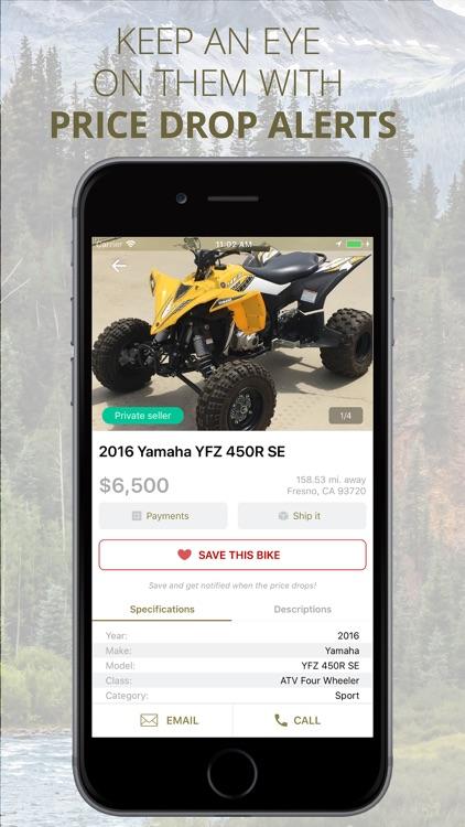 ATV Trader