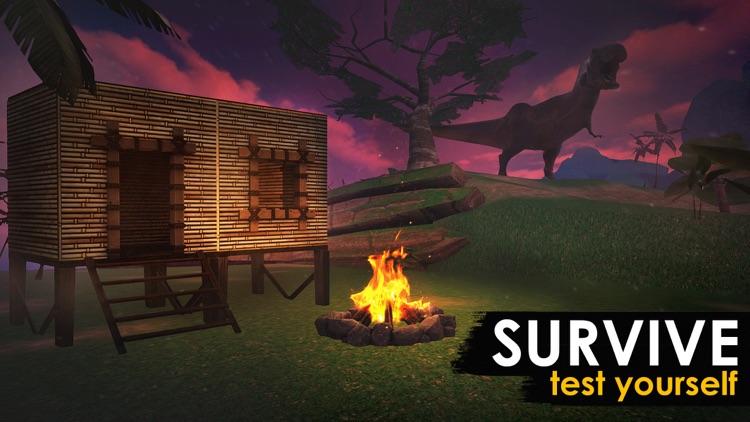 Jurassic Survival Island EVO screenshot-4